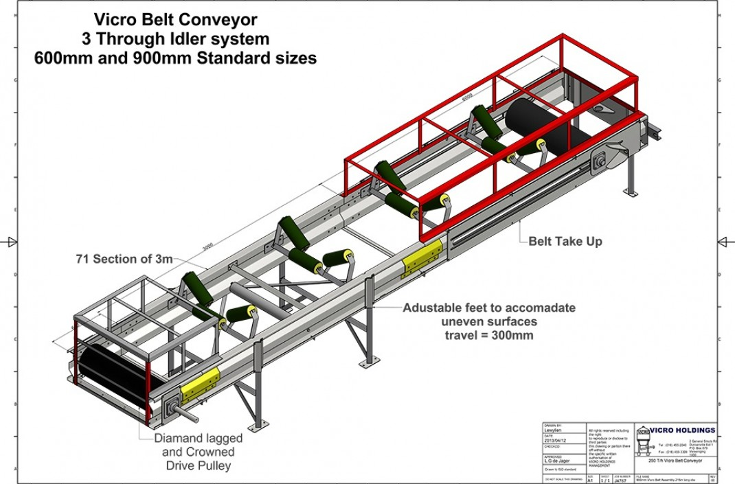 Vicro-Bulk-Conveying-3-Idler-through-belt